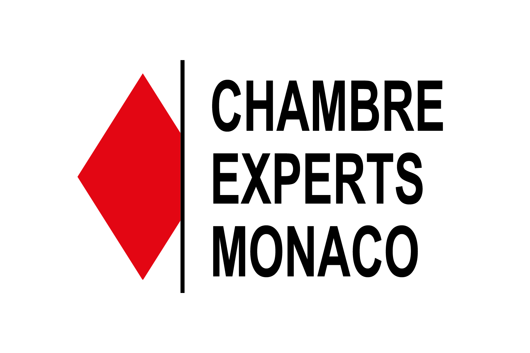 Logo chambre des experts de monaco - Chambre des experts immobiliers ...